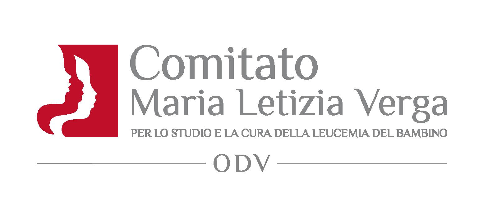 Logo Comitato Maria Letizia Verga