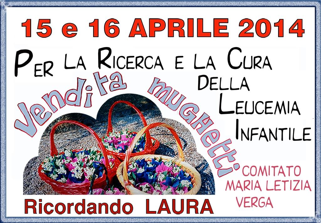 Cartello MLV Mughetti 2014