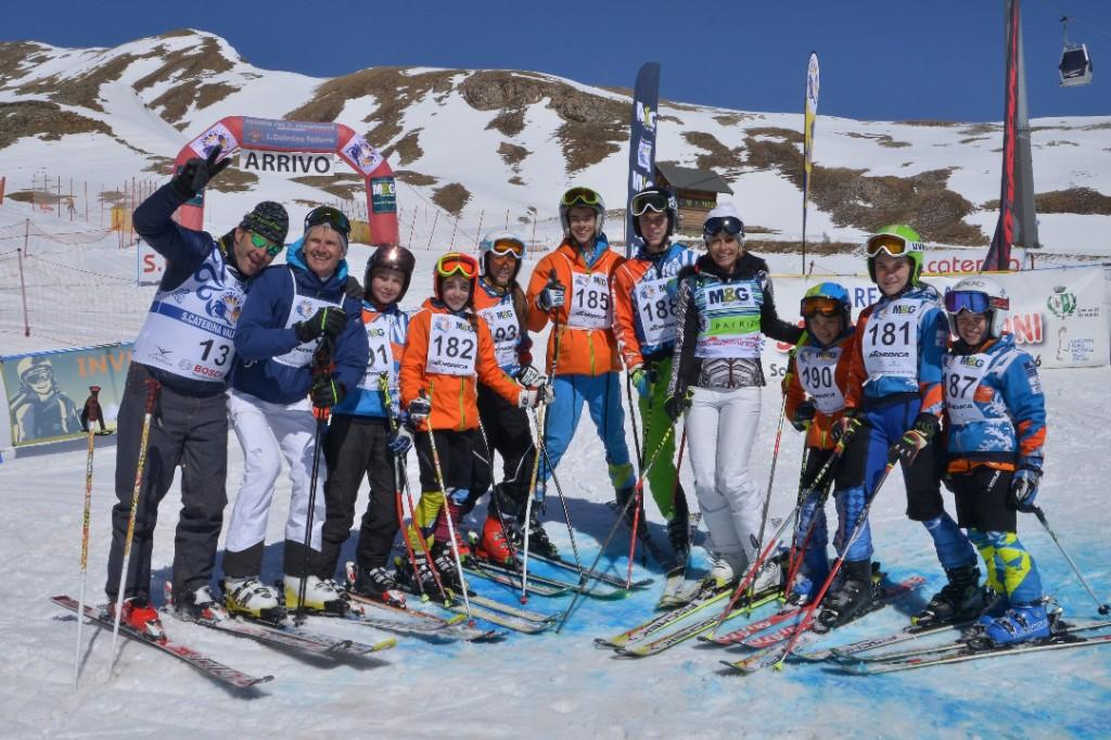 Scia con campioni1