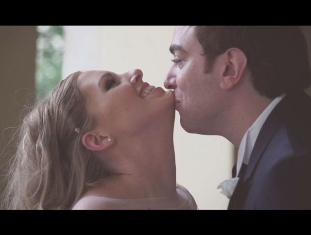 foto matrimonio flavia