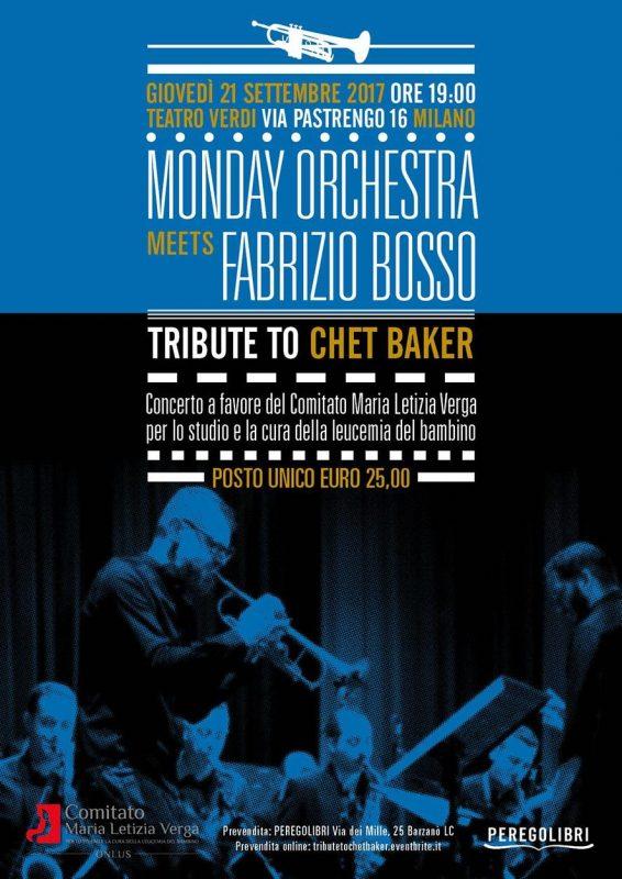 Monday orchestra - settembre 2017