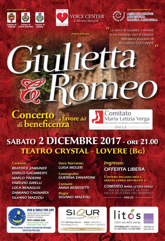 Giulietta e Romeo_2dic